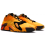 Adidas Streetball (Оранжевые замша)