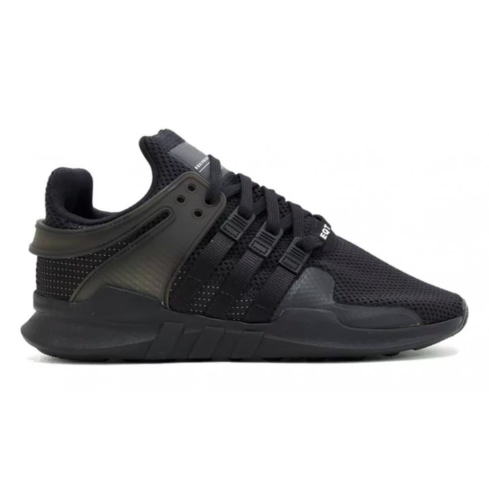 Adidas Eqt Support Adv Black (Черные)