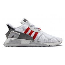 Adidas Eqt Support Adv 91 17 White Red (Белые с красным)