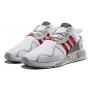 Adidas Eqt Support Adv 91 17 White Red (Белые с красным)