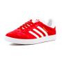 Adidas Gazelle red (красные)