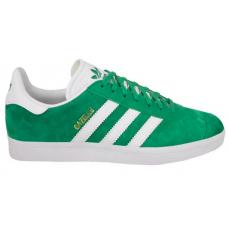 Adidas Gazelle green (зеленые)
