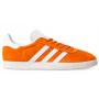 Adidas Gazelle orange (оранжевые)