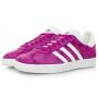 Adidas Gazelle purple (сиреневые)