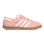 Adidas Hamburg pink (розовые)