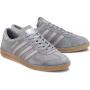 Adidas Hamburg gray (серые)