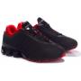 Adidas Porsche Design p5000 black red (черные с красным)