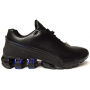 Adidas Porsche Design p5000 black blue (черные с синим)
