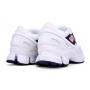 Adidas X Raf Simons Ozweego 2 White (Белые)