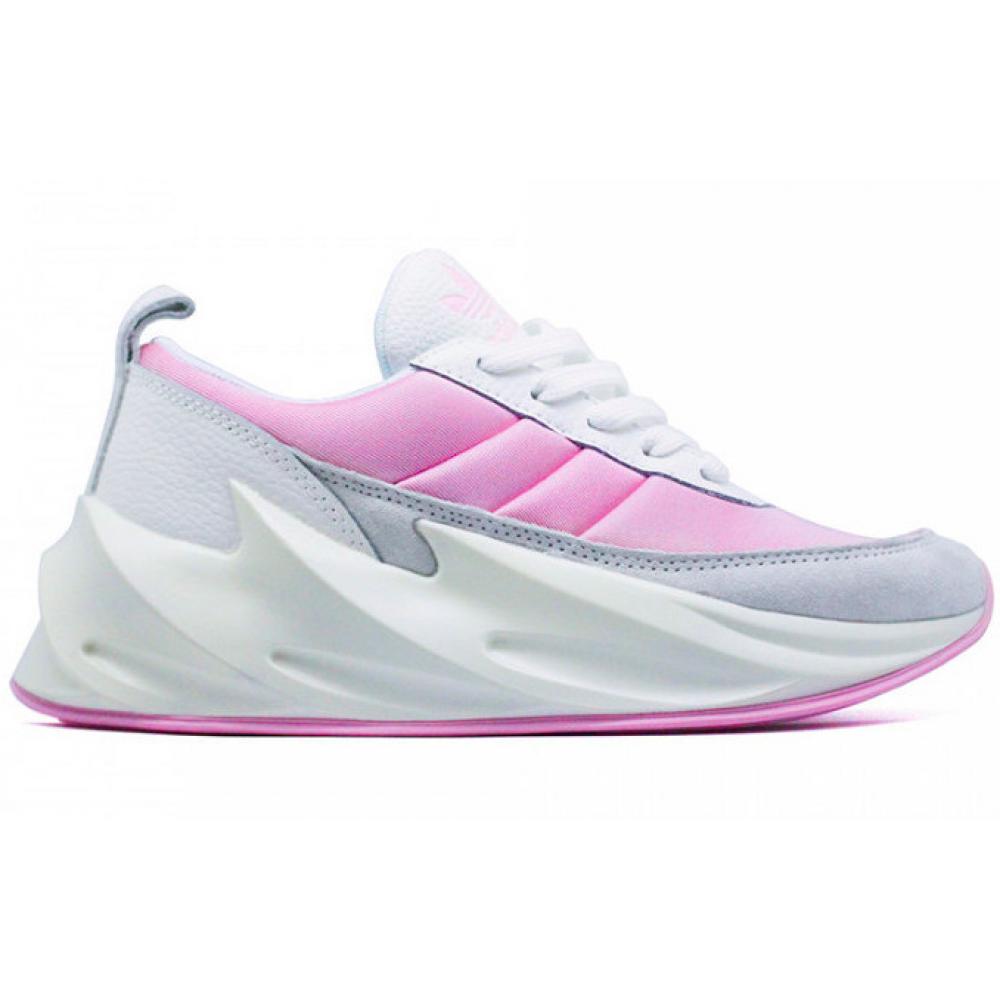 Adidas Sharks (Rose)