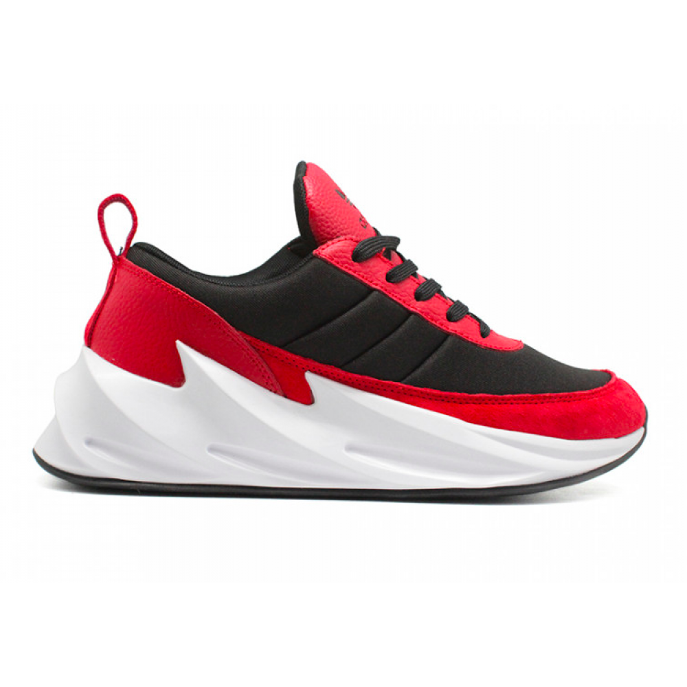 Adidas Sharks (Red)