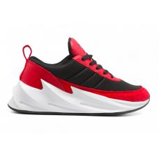 Adidas Sharks (Red)