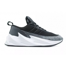 Adidas Sharks (Black gray)