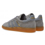 Adidas Spezial gray (серые)