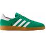 Adidas Spezial green (зеленые)
