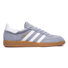 Adidas Spezial light gray (светло-серые)