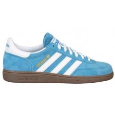 Adidas Spezial blue (синие с белым)