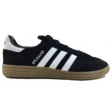 Adidas Spezial black (черные)