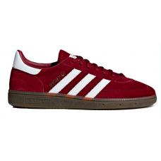 Adidas Spezial red (бордовые)