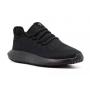 Adidas Tubular Shadow black (черные)