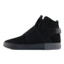 Adidas Tubular Invader Strap black (черные)