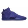 Adidas Tubular Invader Strap blue (синие)