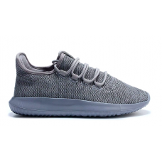 Adidas Tubular Shadow gray (серые)
