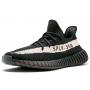 Adidas Yeezy Boost 350 V2 Triple black/grey (черные с серым)