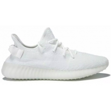 Adidas Yeezy Boost 350 V2 Triple white (белые)