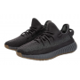 Adidas Yeezy Boost 350 v2 Cinder Reflective (Темно-серые)