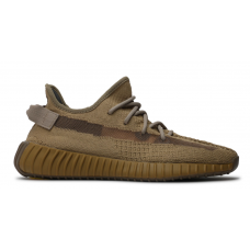 Adidas Yeezy Boost 350 V2 Earth brown (коричневые)