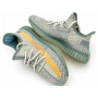 Adidas Yeezy Boost 350 V2 Israfil (Бежевые с оранжевым)