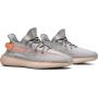 Adidas Yeezy Boost 350 V2 True Form gray (серые)