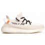Adidas Yeezy Boost 350 V2 X Off-White Custom