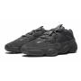 Adidas Yeezy Boost 500 black (черные)