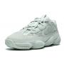 Adidas Yeezy Boost 500 gray (серые)