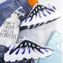 Adidas Yeezy Boost 451 white (белые)