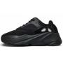 Adidas Yeezy Boost 700 black (черные)