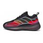 Adidas Yeezy Boost 700 V3 Black (Черные с красным)