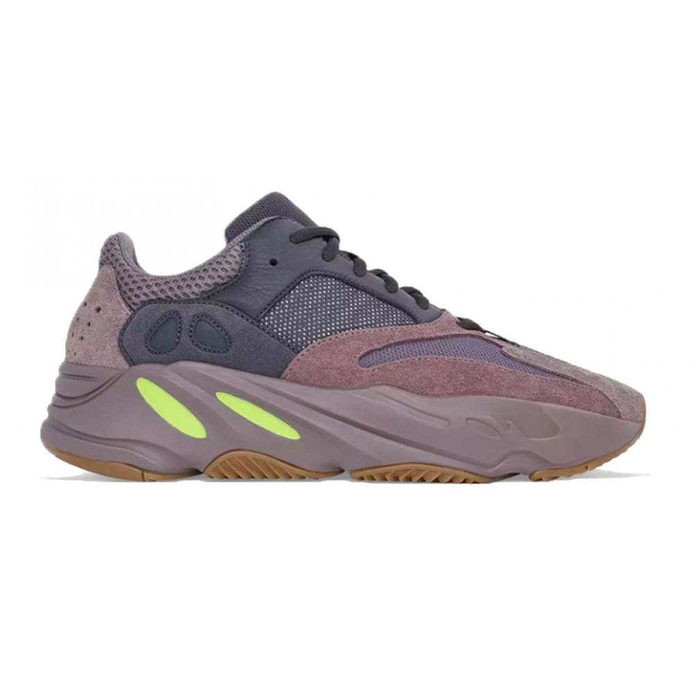Adidas Yeezy Boost 700 brown/grey (коричневые с серым)