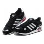 Adidas Zx 750 black (черные)