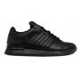 Adidas Zx 750 black (черные кожа)