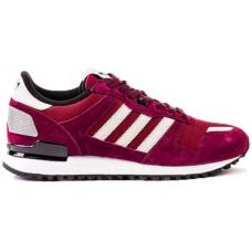 Adidas Zx 700 red (красные)