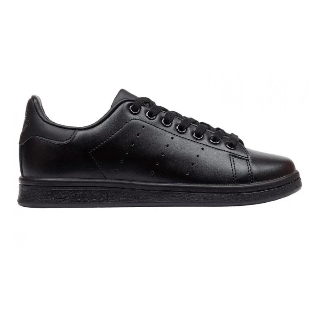 Adidas Stan Smith (All Black)