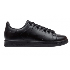 Adidas Stan Smith (All Black)