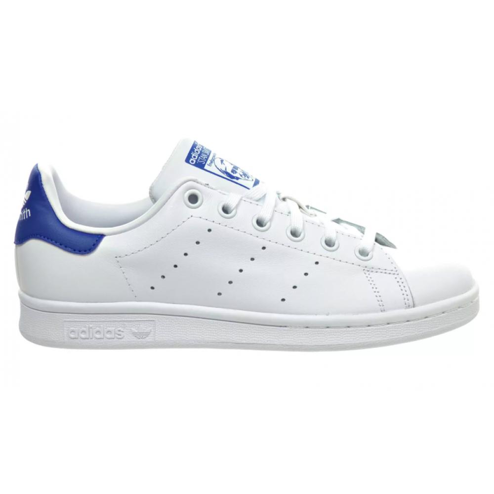 Adidas Stan Smith (White Blue)