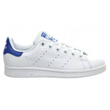 Adidas Stan Smith (White Blue)