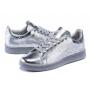 Adidas Stan Smith x Raf Simons (Silver)