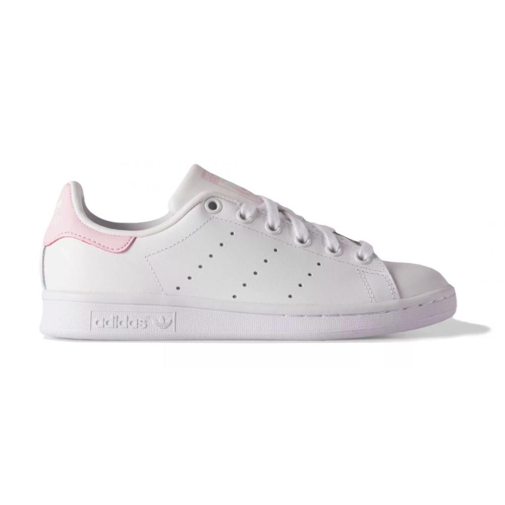Adidas Stan Smith (White Pink)