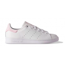 Adidas Stan Smith (White Pink)